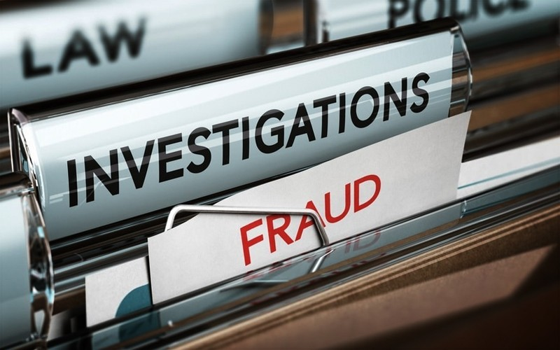 "Best INVESTIGATIONS - Folder with ""Investigations"" Label"