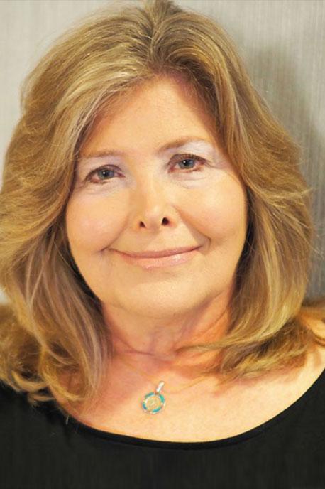 Jill Grossbard