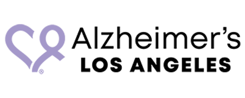 Alzheimer's Greater Los Angeles logo