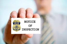 ICE Heats Up Form I-9 Audits:  What California Employers Need to Do If They Get a Notice