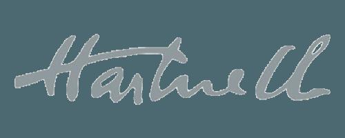 Hanna Harnell logo