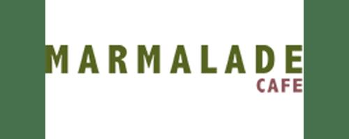 Marmalade Cafe logo