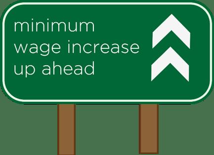 Cities of Petaluma and Sonoma Increase Minimum Wage