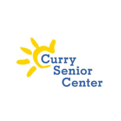 Curry Senior Center logo