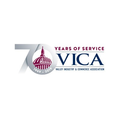 Valley Industry and Commerce Association logo